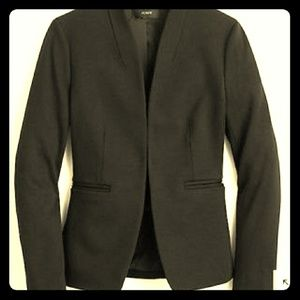 JCrew Going Out Blazer H2743
